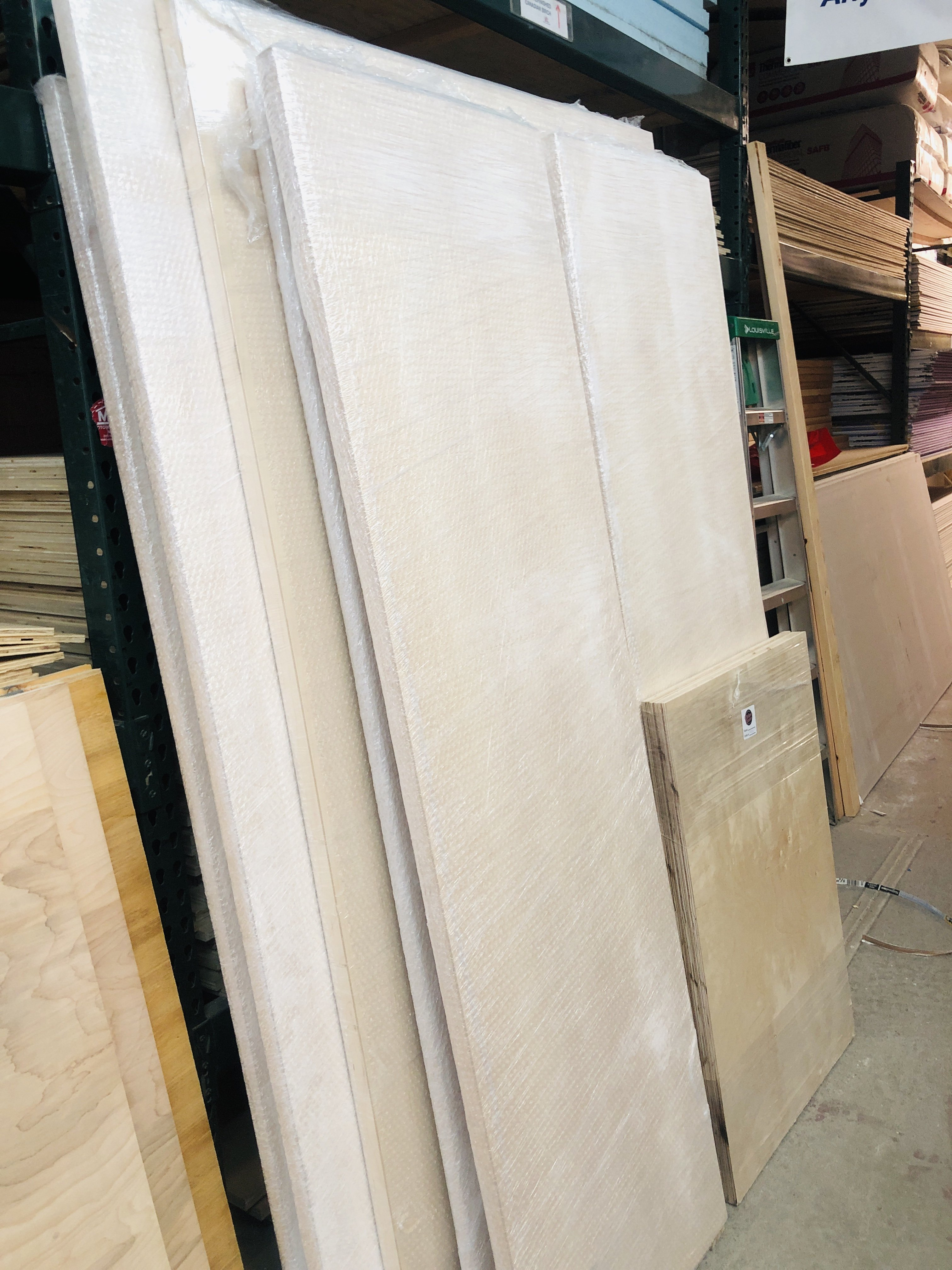 Pre-Hung Doors vs. Slab Only Doors - What's the difference? 4